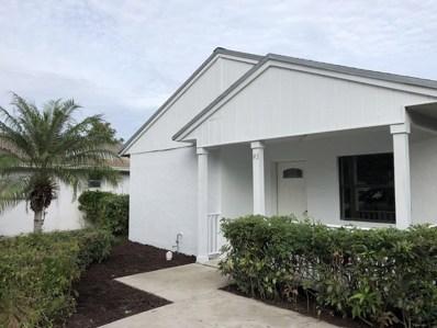 43 SW 8th Avenue, Delray Beach, FL 33444 - #: RX-10594539