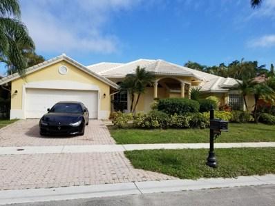 20094 Palm Island Drive, Boca Raton, FL 33498 - MLS#: RX-10594645