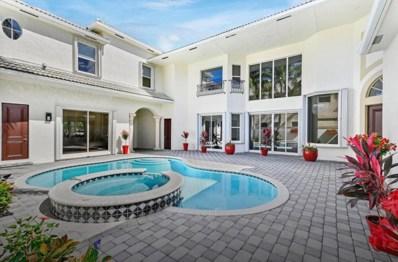 6630 Grande Orchid Way, Delray Beach, FL 33446 - #: RX-10594816