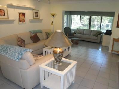 33 Stratford Lane UNIT # B, Boynton Beach, FL 33436 - MLS#: RX-10594909