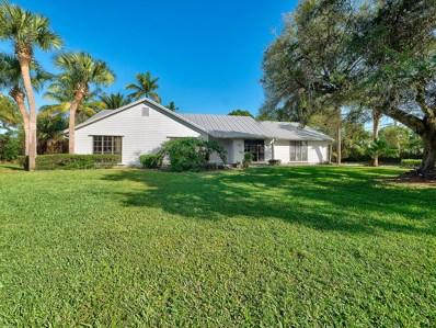 7789 Lawrence Road, Boynton Beach, FL 33436 - MLS#: RX-10595300
