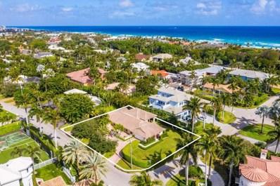 955 Seasage Drive, Delray Beach, FL 33483 - MLS#: RX-10595657