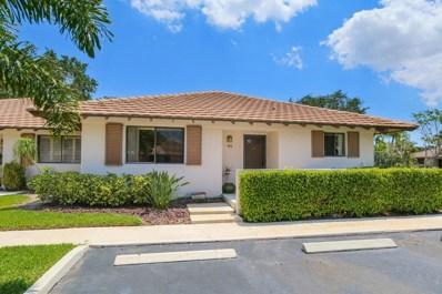 111 Club Drive, Palm Beach Gardens, FL 33418 - MLS#: RX-10595819