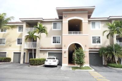 6510 Emerald Dunes Drive UNIT 206, West Palm Beach, FL 33411 - MLS#: RX-10595838