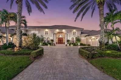 1645 SW Thornberry Circle, Palm City, FL 34990 - MLS#: RX-10596199