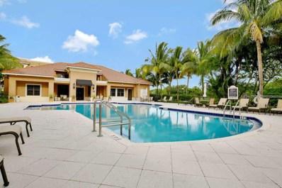 4907 Midtown Lane UNIT 1202, Palm Beach Gardens, FL 33418 - MLS#: RX-10596553