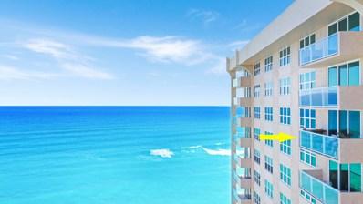 5440 N Ocean Drive UNIT Ph104, Singer Island, FL 33404 - MLS#: RX-10596880
