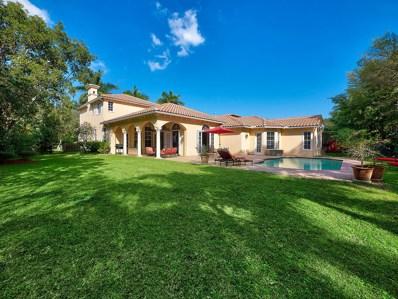 124 Segovia Way, Jupiter, FL 33458 - MLS#: RX-10596974