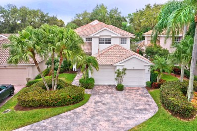 711 Pinehurst Way, Palm Beach Gardens, FL 33418 - #: RX-10597362