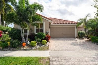 7284 Granville Avenue, Boynton Beach, FL 33437 - MLS#: RX-10597943