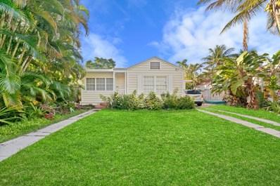 240 31st Street, West Palm Beach, FL 33407 - MLS#: RX-10597988
