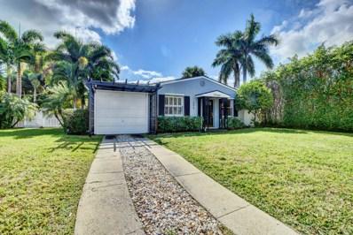 254 Alpine Road, West Palm Beach, FL 33405 - MLS#: RX-10598402