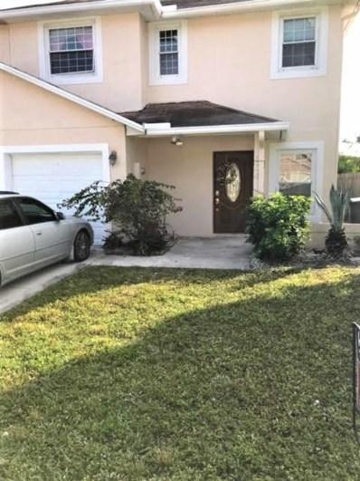 134 Pheasant Run Boulevard, West Palm Beach, FL 33415 - MLS#: RX-10598659