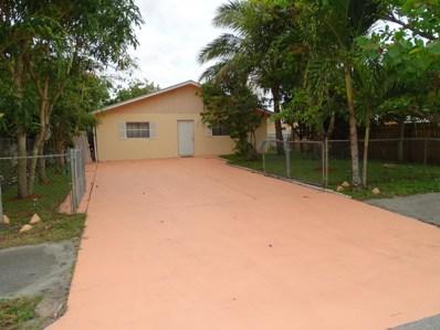 5839 Papaya Road, West Palm Beach, FL 33413 - MLS#: RX-10598746