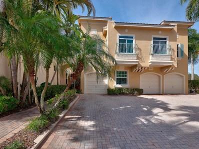 507 Resort Ln, Palm Beach Gardens, FL 33418 - MLS#: RX-10598778