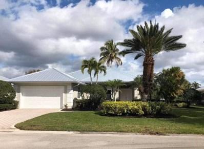 1945 SW Oakwater Point, Palm City, FL 34990 - MLS#: RX-10599613