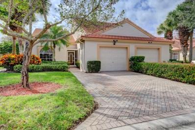 7882 Lake Sands Drive, Delray Beach, FL 33446 - MLS#: RX-10599649