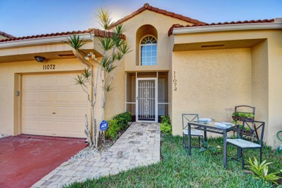 11072 Rios Road UNIT ., Boca Raton, FL 33498 - MLS#: RX-10599664