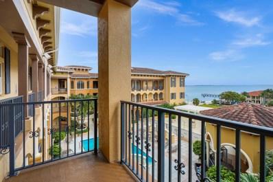 20 Orange Avenue UNIT Ph 3, Fort Pierce, FL 34950 - MLS#: RX-10599893