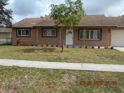 1442 Wyndcliff Drive, Wellington, FL 33414 - MLS#: RX-10599994