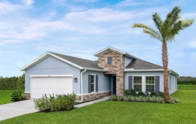 3518 Carriage Pointe Circle, Fort Pierce, FL 34981 - MLS#: RX-10600000