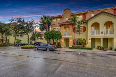 1346 Via De Pepi UNIT 1346, Boynton Beach, FL 33426 - MLS#: RX-10600103