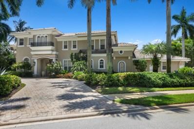 16467 Brookfield Estates Way, Delray Beach, FL 33446 - #: RX-10600163