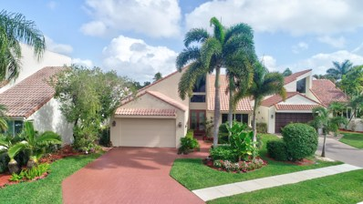 17212 Newport Club Drive, Boca Raton, FL 33496 - #: RX-10600191
