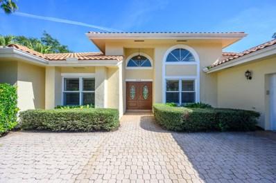 4064 SW Gleneagle Circle, Palm City, FL 34990 - MLS#: RX-10600347