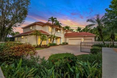 6640 W Audubon Trce Trace W, West Palm Beach, FL 33412 - MLS#: RX-10600383