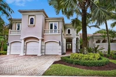 128 Via Verde Way, Palm Beach Gardens, FL 33418 - MLS#: RX-10600410