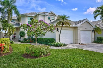 623 Masters Way, Palm Beach Gardens, FL 33418 - #: RX-10600515