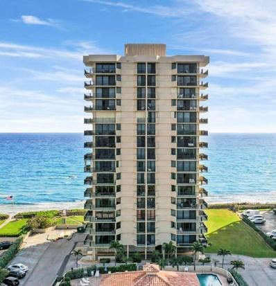 5460 N Ocean Drive UNIT 5d, Singer Island, FL 33404 - MLS#: RX-10600952