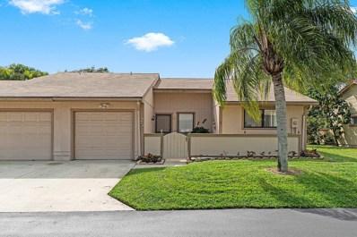 25 Farnworth Drive, Boynton Beach, FL 33426 - MLS#: RX-10600956
