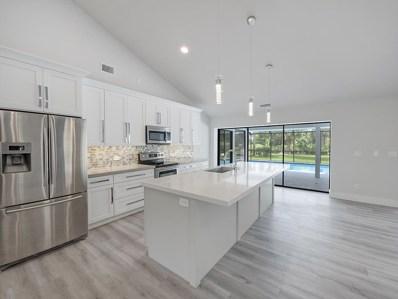 6082 SE Medinah Lane, Stuart, FL 34997 - MLS#: RX-10601281