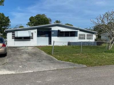 1619 SE Arapaho Avenue, Stuart, FL 34994 - MLS#: RX-10601584