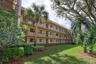 15324 Lakes Of Delray Boulevard UNIT 312, Delray Beach, FL 33484 - MLS#: RX-10601593