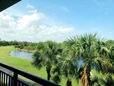 4190 Gator Greens Way UNIT 34, Fort Pierce, FL 34982 - MLS#: RX-10602045