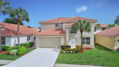 10745 Oak Lake Way, Boca Raton, FL 33498 - MLS#: RX-10602241