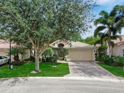 11472 Kanapali Lane, Boynton Beach, FL 33437 - MLS#: RX-10602388
