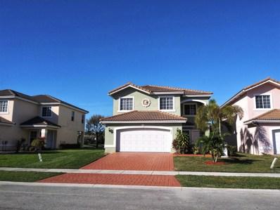 6409 Adriatic Way, West Palm Beach, FL 33413 - MLS#: RX-10602573