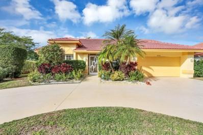 20124 Back Nine Drive, Boca Raton, FL 33498 - MLS#: RX-10602608