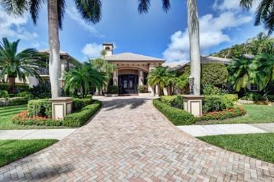 16427 Brookfield Estates Way, Delray Beach, FL 33446 - #: RX-10602612