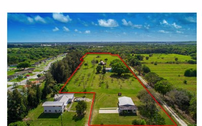 5245 Edwards Road, Fort Pierce, FL 34981 - MLS#: RX-10602993
