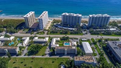 1299 S Ocean Boulevard UNIT F3, Boca Raton, FL 33432 - MLS#: RX-10603135