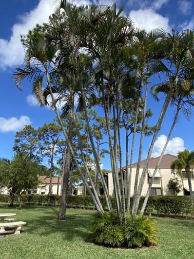 212 Pine Hov Circle UNIT B-1, Greenacres, FL 33463 - MLS#: RX-10603345