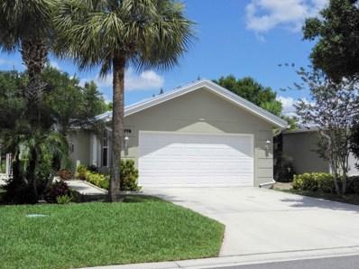 1776 SW Springfield Court, Palm City, FL 34990 - MLS#: RX-10603755