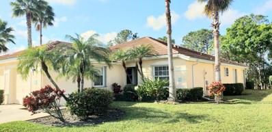 1337 SW Greens Pointe Way, Palm City, FL 34990 - MLS#: RX-10604250
