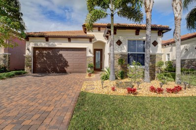 14788 Rapolla Drive, Delray Beach, FL 33446 - #: RX-10604262