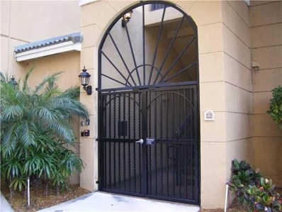 1660 Renaissance Commons Boulevard UNIT 2407, Boynton Beach, FL 33426 - MLS#: RX-10604733